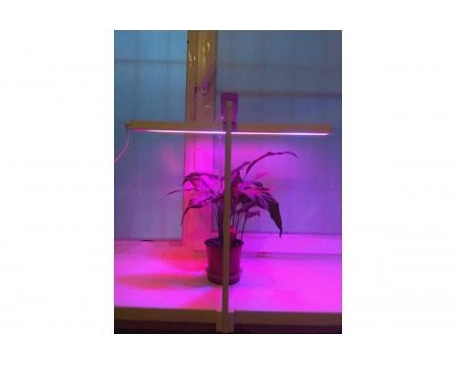 Фитосветильник Урожай Д-10 фито (красно-синий спектр)