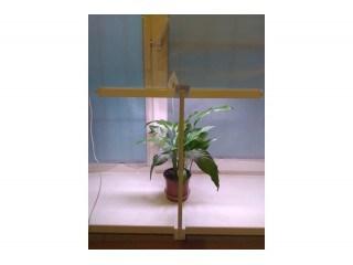 Фитосветильник Урожай Д-10 комфорт (белый спектр)