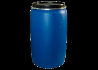 Бочка пластиковая 217 литров